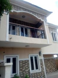 4 bedroom Detached Duplex House for rent Omole phase 2 Ojodu Lagos