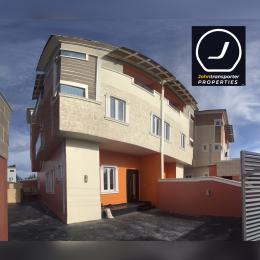 4 bedroom Detached Bungalow House for sale Lekki Phase 1 Lekki Phase 1 Lekki Lagos