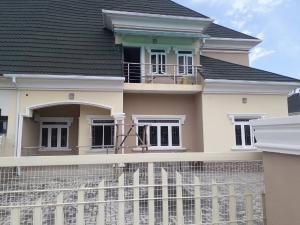4 bedroom Detached Duplex House for sale Lugbe Abuja