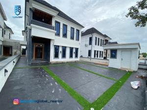 4 bedroom Detached Duplex House for sale Royal Garden Thomas estate Ajah Lagos