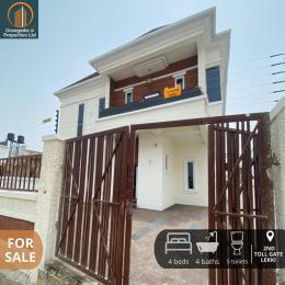 4 bedroom Detached Bungalow House for sale lekki palm city  Ajah Lagos