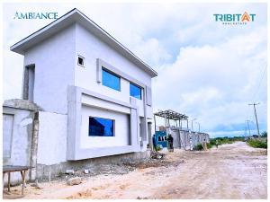 4 bedroom Detached Duplex House for sale Abraham Adesanya by Atlantic layout Estate  Abraham adesanya estate Ajah Lagos