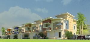 4 bedroom Detached Duplex for sale Abijo Gra,lagos Lagos Island Lagos Island Lagos