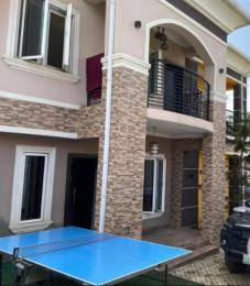 4 bedroom Detached Duplex House for sale Aseese Obafemi Owode Ogun