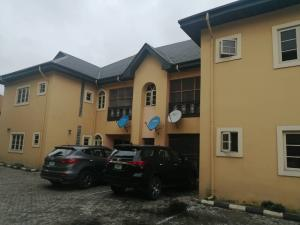 3 bedroom Shared Apartment Flat / Apartment for rent Off peter odili road Trans Amadi Port Harcourt Rivers