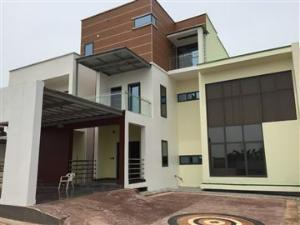 4 bedroom Semi Detached Duplex House for sale Asokoro Abuja