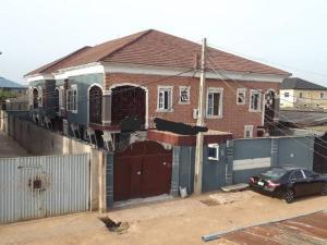 4 bedroom Detached Duplex House for sale Abule Egba Abule Egba Lagos
