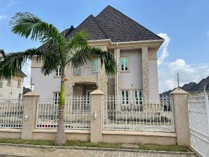 4 bedroom Detached Duplex for sale Gra Phase 1 Asaba Delta