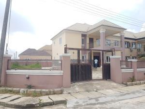 4 bedroom Detached Duplex for rent Naf Harmony Estate, Off Airforce Junction Port Harcourt Rivers