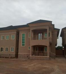 4 bedroom Shared Apartment Flat / Apartment for rent Osoba hilltop, oke sari, Abeokuta, ogun state Oke Mosan Abeokuta Ogun