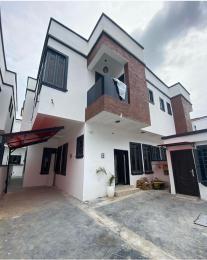 4 bedroom Semi Detached Duplex for rent City Lekki Lekki Gardens estate Ajah Lagos