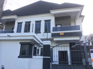4 bedroom Semi Detached Duplex for rent Lekki Conservation Center Opposite Chevron Lekki Phase 1 Lekki Lagos