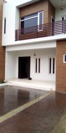 4 bedroom Detached Duplex House for rent Orchid road Oral Estate Lekki Lagos