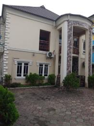 4 bedroom Detached Duplex House for rent Woji by Old Aba road Shell Location Port Harcourt Rivers