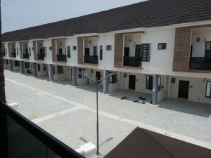 4 bedroom Terraced Duplex House for rent Off Lekki Expressway Ikota Lekki Lagos