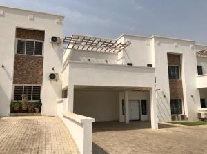 4 bedroom House for sale Utako Utako Abuja