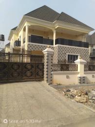 4 bedroom Detached Duplex for sale Wonderland Estate, Kaura (Games Village) Abuja
