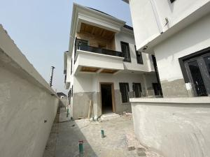 4 bedroom Semi Detached Duplex House for sale Oral Estate Lekki Lagos