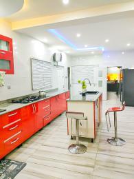 4 bedroom Detached Duplex for sale Gbalajam, Woji Port Harcourt Rivers