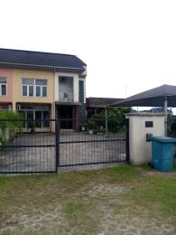 4 bedroom Terraced Duplex House for sale Golf Estate off Odili road Trans Amadi Trans Amadi Port Harcourt Rivers