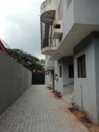 5 bedroom Semi Detached Duplex House for rent by Bashir Shittu Magodo GRA Phase 2 Kosofe/Ikosi Lagos