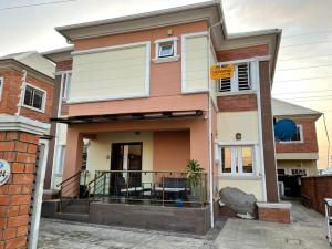 4 bedroom Detached Duplex House for sale Brick City Estate Kubwa Abuja