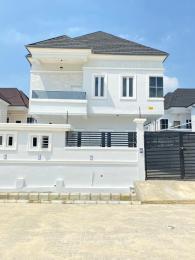 6 bedroom Detached Duplex House for sale Chevron Alternative Drive chevron Lekki Lagos