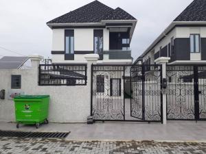 4 bedroom Detached Duplex for sale Chevy View Estate chevron Lekki Lagos