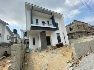 4 bedroom Detached Duplex House for sale lekki palm city estate Ajah Lagos