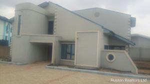 5 bedroom Semi Detached Duplex House for rent Agodi GRA Agodi Ibadan Oyo