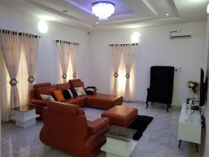 4 bedroom Self Contain Flat / Apartment for shortlet ... Ikota Lekki Lagos
