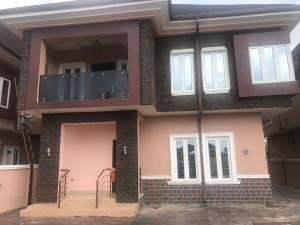 4 bedroom Detached Duplex House for sale Located in New Owerri  Owerri Imo