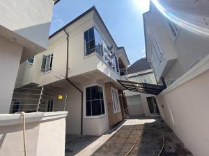4 bedroom Detached Duplex House for sale ikota villa estate Lekki Lagos