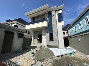 4 bedroom Detached Duplex House for sale ikota villa  Lekki Lagos