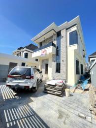 4 bedroom Detached Duplex for sale Close To Chevron Toll Gate Ikota Lekki Lagos