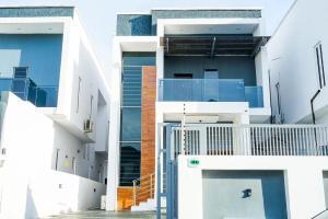 4 bedroom Hotel/Guest House Commercial Property for shortlet Agungi Lekki Lagos