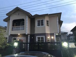 4 bedroom Detached Duplex House for sale Farrano Court, Glory Estate, Gbagada Gbagada Lagos
