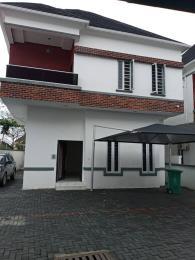 4 bedroom Detached Duplex House for sale Saki Close, Osapa London Lekki Phase 2 Lekki Lagos