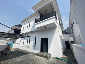 4 bedroom Detached Duplex House for sale lekki palm city  Ajah Lagos