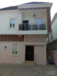 4 bedroom House for sale Lekky County  Ikota Lekki Lagos