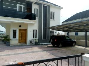 4 bedroom Detached Duplex House for shortlet mega mount Ikota Lekki Lagos