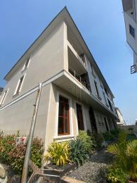 4 bedroom Terraced Duplex House for rent Banana Island Road Banana Island Ikoyi Lagos