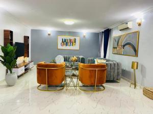 4 bedroom Flat / Apartment for shortlet Z Lekki Lagos
