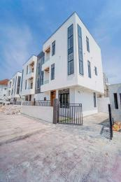 4 bedroom Semi Detached Duplex House for sale Victoria Island Victoria Island Extension Victoria Island Lagos