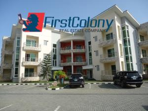 4 bedroom Terraced Duplex House for rent within Banana Island Estate Banana Island Ikoyi Lagos
