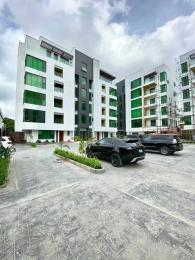 4 bedroom Massionette House for sale Old Ikoyi Ikoyi Lagos