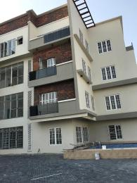 Penthouse Flat / Apartment for sale Lekki Phase 1 Lekki Lagos