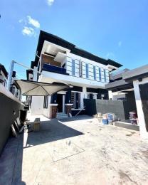 4 bedroom Semi Detached Duplex House for sale Chevron Drive Ikate Lekki Lagos