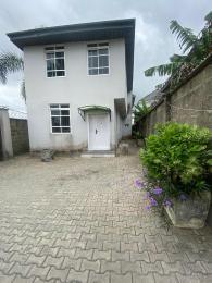 4 bedroom Semi Detached Duplex for sale Ajiwe Abraham Adesanya Ajiwe Ajah Lagos