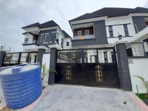 4 bedroom Semi Detached Duplex House for sale Orchid Road. Lekki Lagos